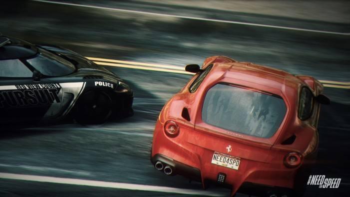 Need for Speed RivalsNeed for Speed Rivals: Zwiastun, gameplay i porcja szczegółów (wideo)