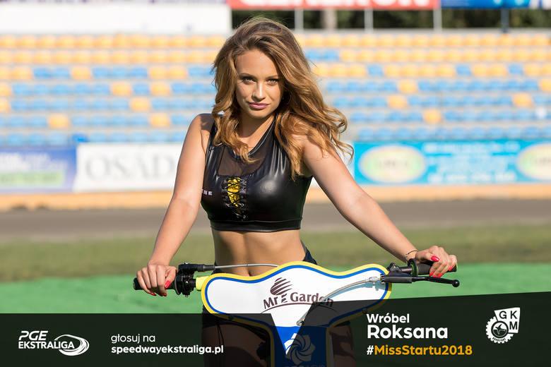 Gorzowianka Paulina Orzeł zajęła trzecie miejsce w konkursie Miss Startu 2018. W rywalizacji najpiękniejszych podprowadzających żużlowej PGE Ekstraligi