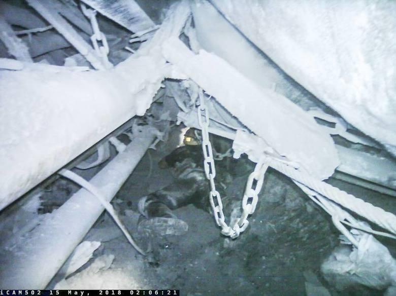 W razie wypadku łatwiej zlokalizują górnika w JSW