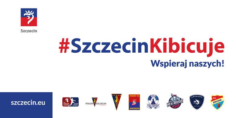 #SzczecinKibicuje, czyli lepsza promocja imprez sportowych w naszym mieście