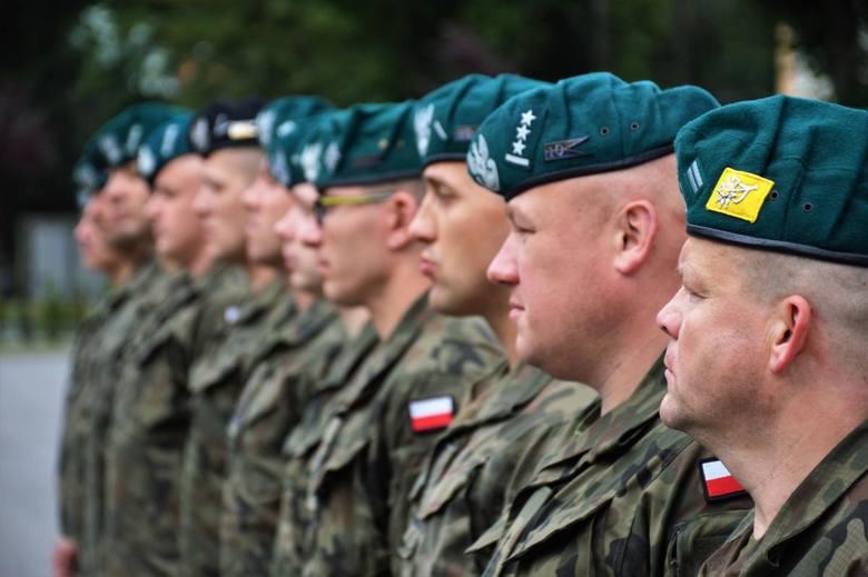 Opolscy żołnierze wyjechali na wojskową misję do Rumunii.