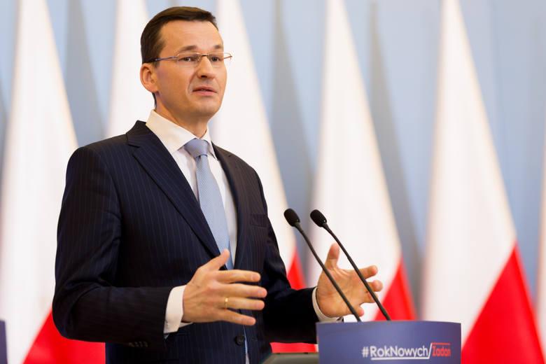 Szanse Lubelszczyzny w strategii Morawieckiego. Będzie skok w górę?