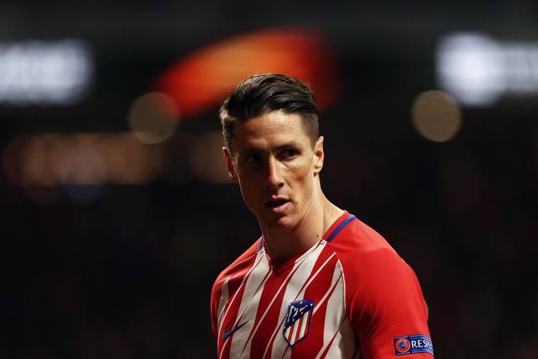 Fernando Torres ogłosił zakończenie kariery. Ostatnio występował w lidze japońskiej