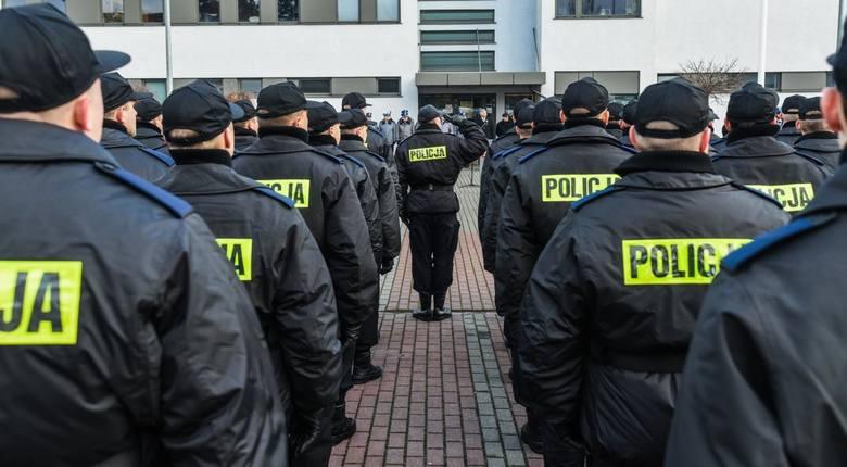 Byli policjanci mogą wrócić do służby. Dziś śląska policja organizuje nabór tylko dla funkcjonariuszy, którzy wcześniej opuścili jej szeregi