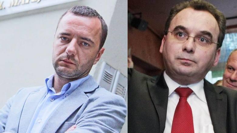 Jarosław Pucek, szef ZKZL, członek PO i wierny kibic Lecha: Życzę, aby poseł Filip Kaczmarek przeprowadził PO zwycięsko przez wybory w 2014. Chciałbym
