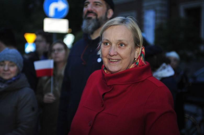 Róża Thun: Marzy mi się 500 mln szczęśliwych Europejczyków