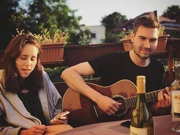 JULIA JĘDRZEJCZAK & KRZYSZTOF BARANOWSKI17 sierpnia, godz. 20La GuitarraCena biletu: 30 złZobacz pozostałe wydarzenia weekendu --------&