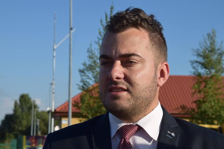 Mariusz Chrzanowski wygrał wybory prezydenckie w Łomży