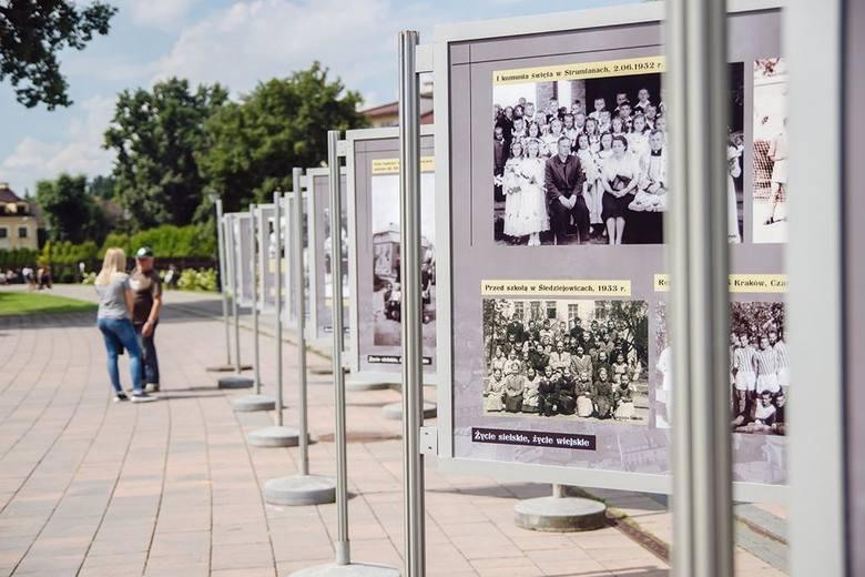 """""""Dawna Wieliczka"""" na Trakcie Solnym. Tej wystawy nie można przegapić [ZDJĘCIA]"""