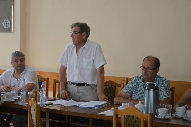 Radny Jan Czubatka przypominał, że wniosek o uhonorowanie Ireny Repp wpłynął do miasta już w 2013 roku