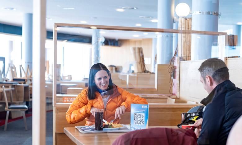 W tyrolskie Alpy na święta? Stacje narciarskie w Austrii, zostaną uruchomione 24 grudnia