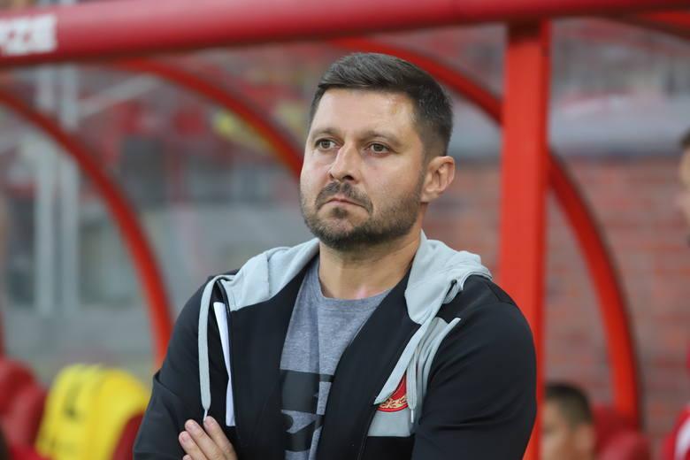 Marcin Kaczmarek: Wierzę, że Wolsztyński zastąpi Robaka