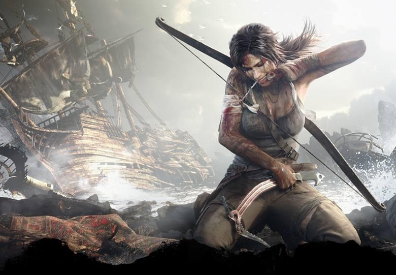 Tomb RaiderTomb Raider, czyli najnowsza odsłona przygód Lary Croft, to jedna z najlepszych gier akcji ostatnich lat