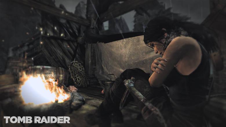 Tomb RaiderTomb Raider: Recenzja z nową Larą Croft