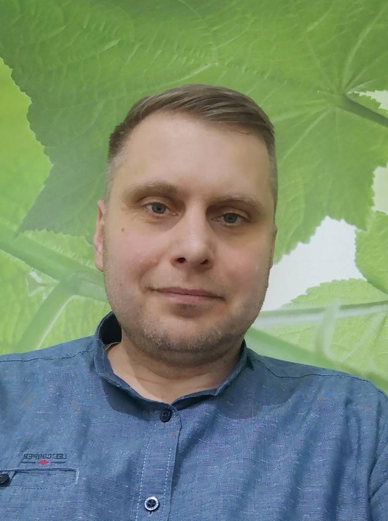Hubert Stocker
