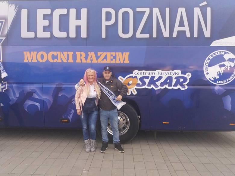 Rodzinka Kotońskich jest mocno związana z Wielkopolską i kibicuje Lechowi Poznań.&lt;br /&gt; &lt;br /&gt; <strong>Czytaj dalszą część wywiadu ---&gt;</strong>&lt;br /&gt;