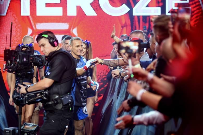 Kto oprócz Świerczewskiego? Polscy piłkarze, którzy nadają się do MMA