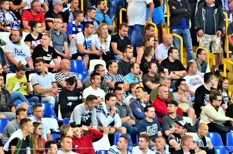 Stal Mielec pokonała Wigry Suwałki i na poważnie wraca do walki o awans do LOTTO Ekstraklasy. Po tym zwycięstwie mielczanie awansowali na 2.miejsce w