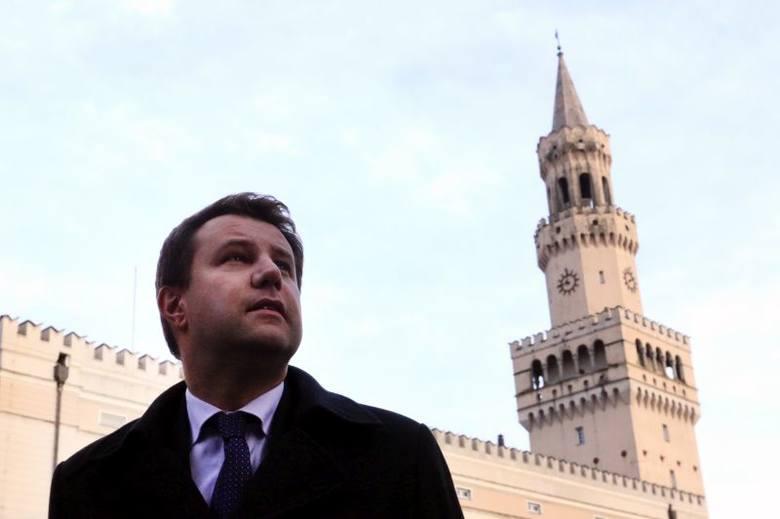 Arkadiusz Wiśniewski: – Opole się wyludnia, dziś jest nas ledwie 119 tysięcy i ta liczba stale maleje.