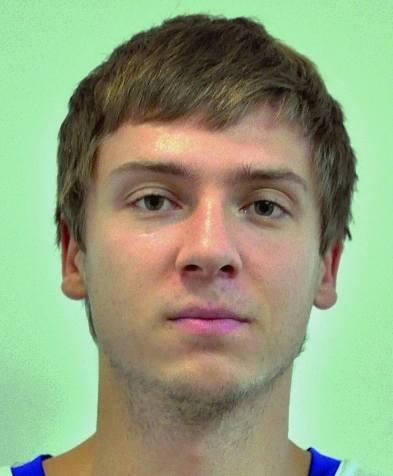 24-letni koszykarz Stabill Jeziora Tarnobrzeg W 2013 roku: jeden z ciekawszych rozgrywających ekstraklasy, czyli grający na pozycji, w której wśród Polaków