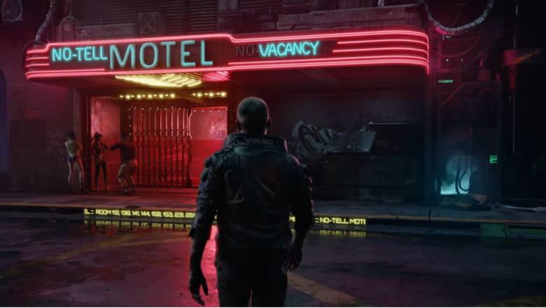 Cyberpunk 2077 data premiery