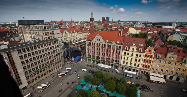 Wrocławski magistrat zaplanował listę inwestycji do zrealizowania w tym roku na osiedlach. Na liście znalazły się propozycje samorządów osiedli,   zadania