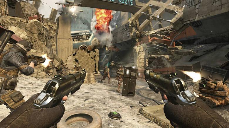 Call of Duty: Black Ops 2Call of Duty: Black Ops 2