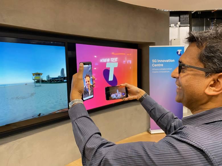 Smartfon Oppo wykonał pierwsze połączenie 5G przy pomocy technologii DSS