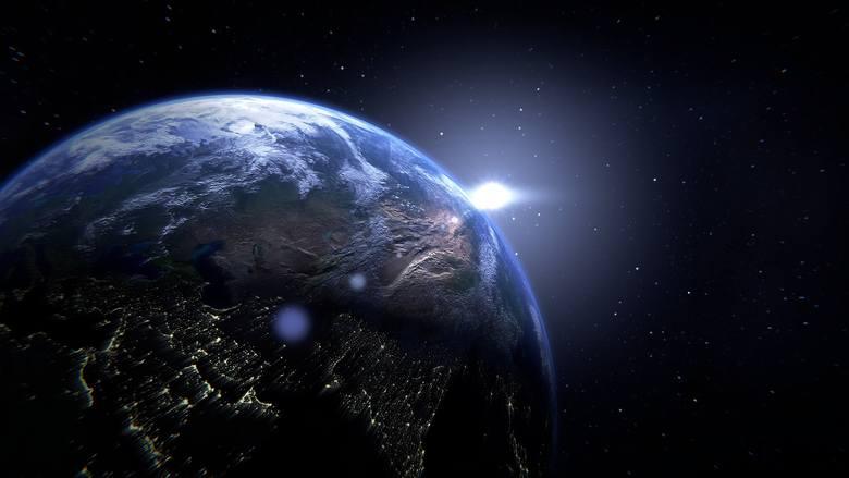 Sygnał, który dotarł do naszej planety przebył blisko 1,5 mld lat świetlnych.
