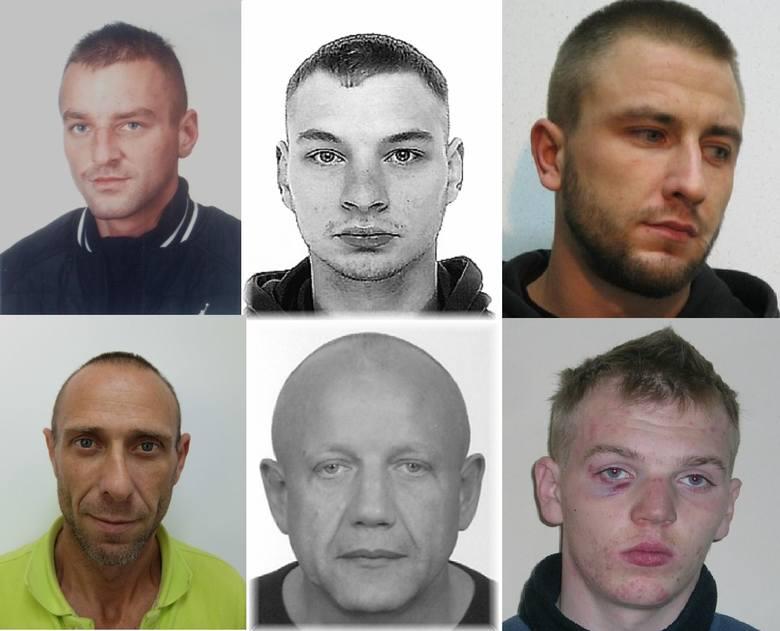 Zachodniopomorska Policja poszukuje kilkunastu osób w związku z Art. 62 ust. 1 Posiadanie środków odurzających lub substancji psychotropowych - wbrew