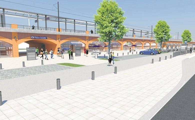 Kolej Metropolitalna coraz bliżej. Będzie umowa z PKP