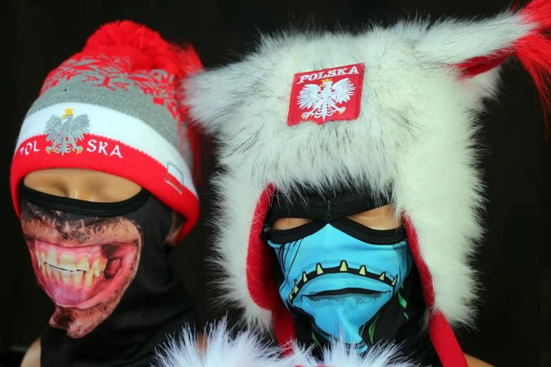 Zakopane. Puchar Świata w skokach narciarskich