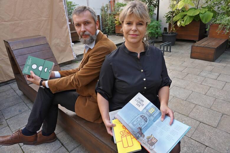 """""""Wschodni Express"""" pokazuje nam nowy literacki świat"""
