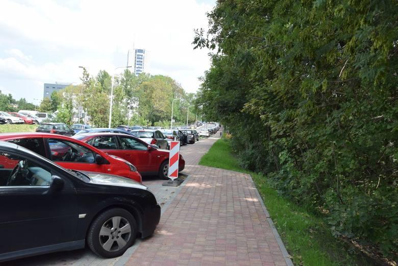 Strefa Płatnego Parkowania w Katowicach