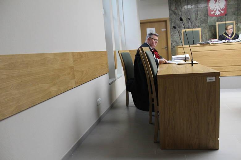 Prokurator Marek Stanek