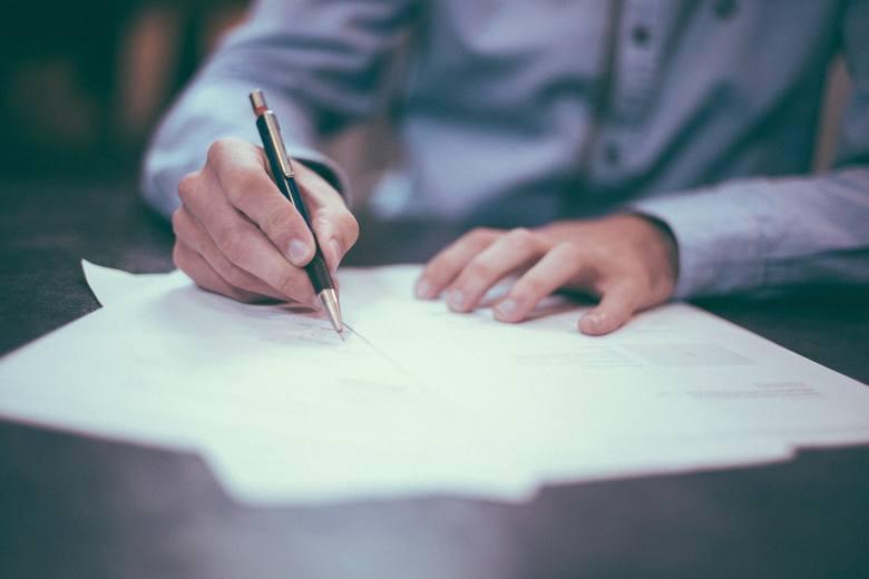 Mieszkańcy listy piszą, w ten sposób dotrze do nich dobro...