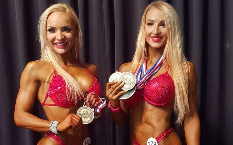 Znakomicie rozpoczęły się Mistrzostwa Europy w Fitness i Kulturystyce dla reprezentacji Polski, w której prym wiodą zawodniczki z Black&White