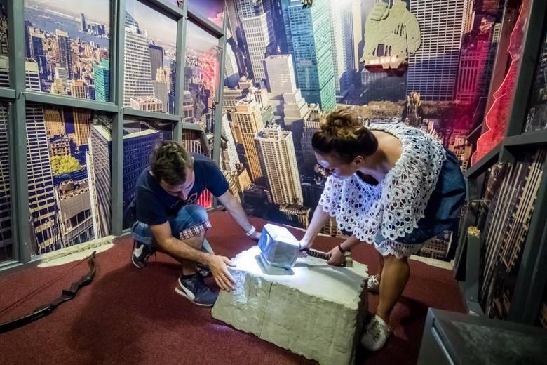 Escape roomy stały się nową formą rozrywki, która szybko zyskała wielu fanów w całej Polsce.