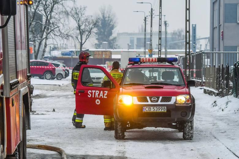 Według (nowelizowanej później) ustawy z 24 sierpnia 1991 r. o Państwowej Straży Pożarnej uposażenie zasadnicze strażaka wzrasta z tytułu wysługi lat