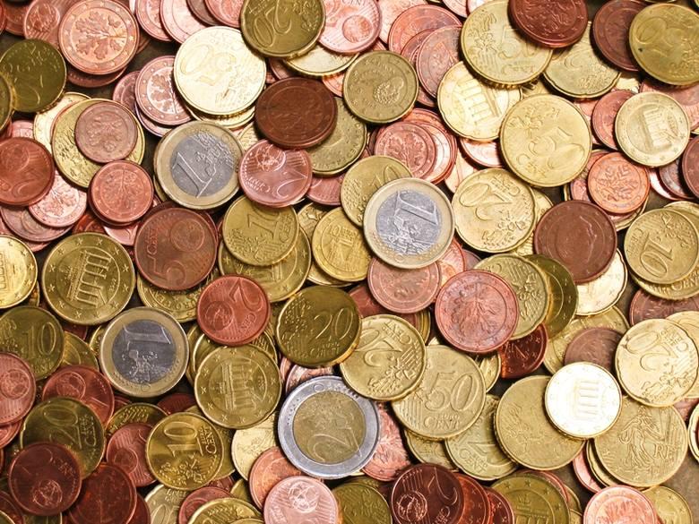 Jak podaje Narodowy Bank Polski, w piątek euro kosztowało 4,13 zł.