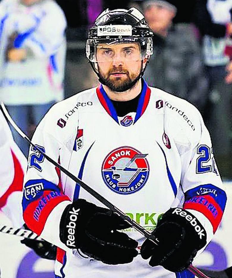 Maciej Mermer podjął trudną decyzję o zakończeniu kariery.
