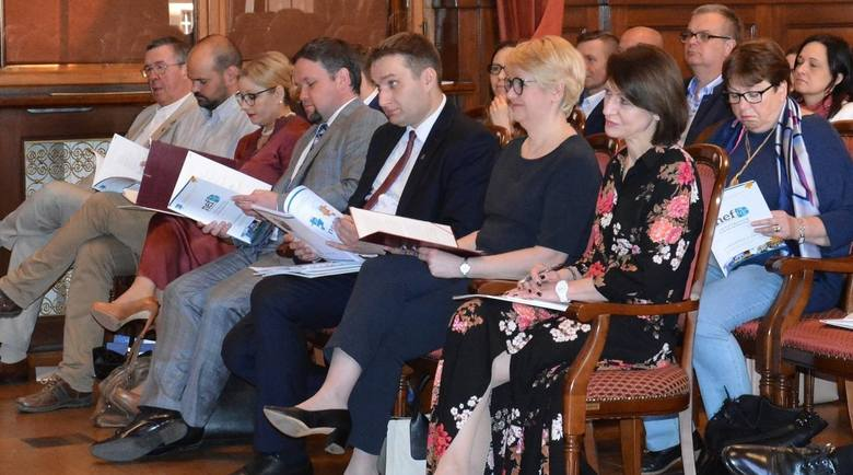 New Education Forum. Międzynarodowa konferencja o szkolnictwie zawodowym w Poznaniu