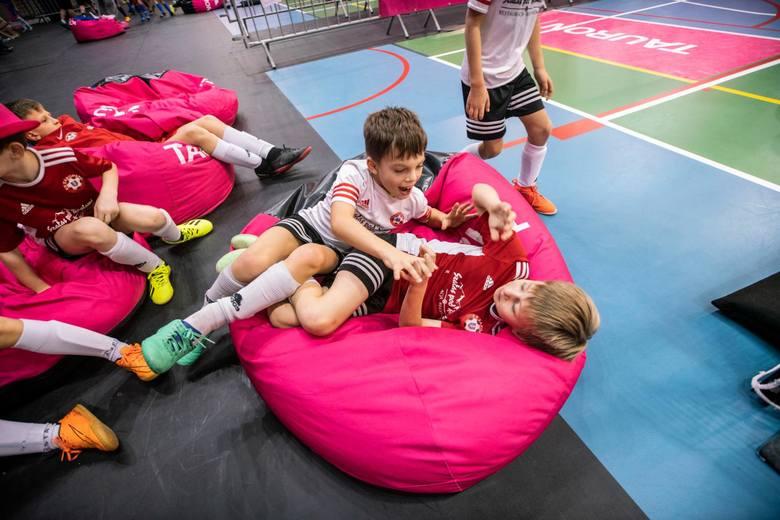 GLKS Rudawy, KS Zakopane I i MKS Zaborze Zabrze zwycięzcami turnieju Tauron Energetyczny Junior Cup w Krakowie [ZDJĘCIA, WIDEO]