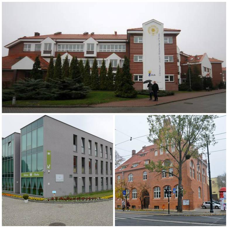 Portal Perpektywy opublikował ranking szkół średnich w Polsce. Zobacz siedem najwyżej sklasyfikowanych toruńskich liceów.>>>WIĘCEJ