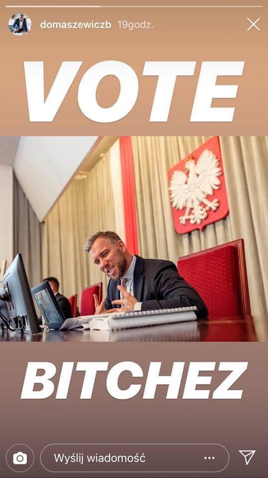 Bartosz Domaszewicz