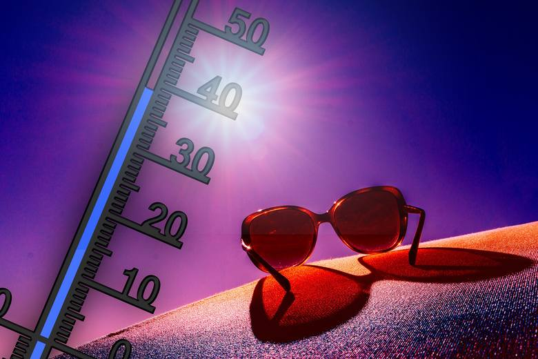 Wysoka temperatura jest sporym obciążeniem dla organizmu, zwłaszcza u osób, które cierpią z powodu różnego rodzaju problemów zdrowotnych. Przed skutkami