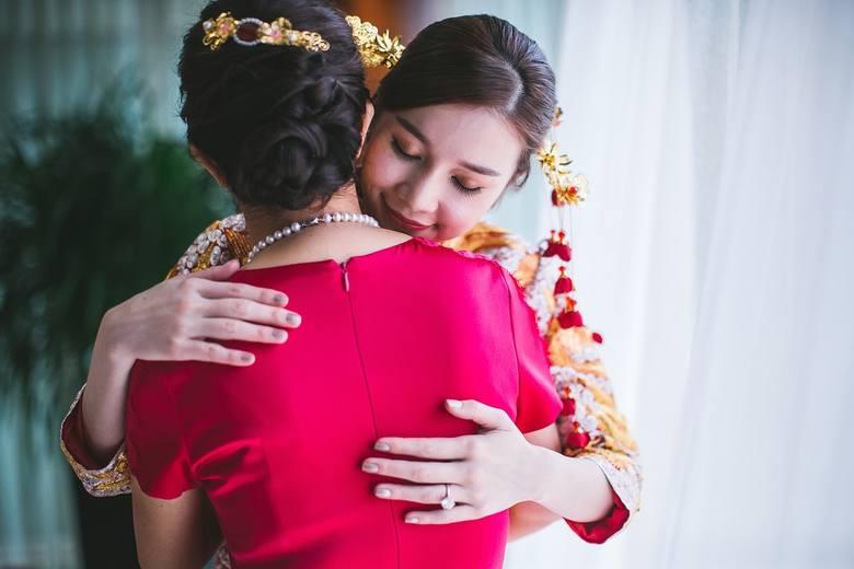 W Azji lepiej nie ryzykować publicznym całowaniem.