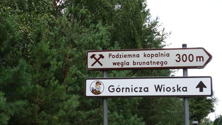 W Górniczej Wiosce w Pile niedaleko Gostycyna (pow. tucholski) na turystów czeka wiele atrakcji