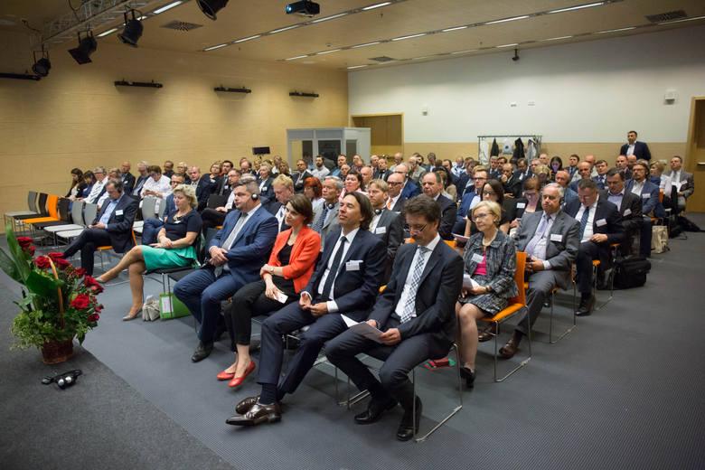 Bawarsko-pomorskie rozmowy o innowacjach