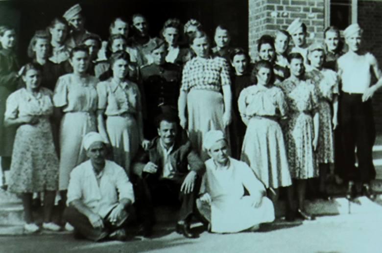 Tajemniczy szpital w Dziwnowie. W czasach stalinizmu leczyli się tu m.in. Grecy